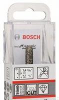 Фреза алмазная по плитке Bosch Best for Ceramic