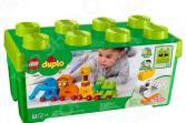 Конструктор для малышей LEGO Duplo «Мой первый парад животных»
