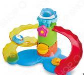 Набор для ванны B kids «Аквапарк»