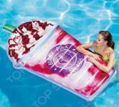 Матрас надувной водный Intex «Ягодный всплеск»