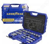 Набор инструментов Goodyear GY002026