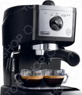 Кофеварка DeLonghi EC 156 B