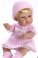 Кукла Arias Elegance Swarowski в одежде