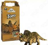 Пазл 3D Panda Puzzle «Торозавр»