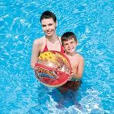 Мяч пляжный Bestway SPEEDWAY 31039