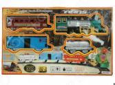 Набор железной дороги игрушечный Yako 1724258