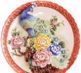 Тарелка декоративная Lefard 59-415