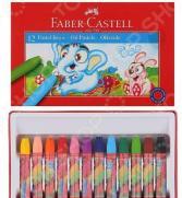 Пастель масляная Faber-Castell 125312