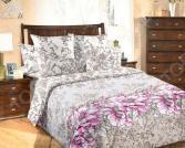 Комплект постельного белья Королевское Искушение «Эвелина». Семейный