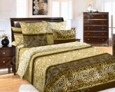 Комплект постельного белья Белиссимо «Золото скифов». Семейный