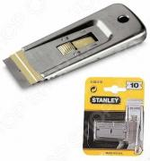 Лезвия для скребка STANLEY 1-11-515