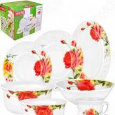 Сервиз столовый Miolla «Чайные розы»