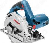 Пила дисковая ручная Bosch GKS 165