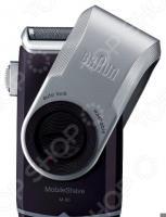 Электробритва Braun MobileShave M 90