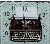 Часы настольные Lefard 44-220