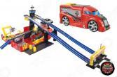 Набор игровой для гонок Пламенный Мотор «Трейлер - Авторалли»