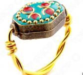 Кольцо Bradex «Испанская Мозаика»