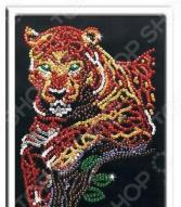 Мозаика Волшебная мастерская «Леопард»