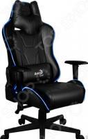 Кресло для геймера AeroCool AC220 RGB