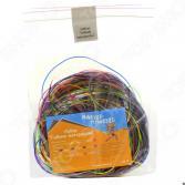 Набор цветного пластика для 3D ручек Мастер-Пластер «Гибкие материалы»