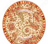 Тарелка десертная Utana «Махарана»