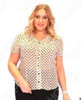 Блуза Salvi «Особая дама»