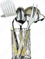 Набор кухонных принадлежностей Rainstahl 8146-07RS\KT