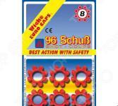 Пистоны Sohni-Wicke 8-зарядные