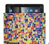 Чехол для iPad Mitya Veselkov «Палитра»