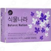 Мыло CJ Lion Botanical Nation с экстрактом лаванды