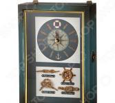 Ключница с часами Arti-M 271-134