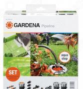 Комплект садового водопровода Gardena