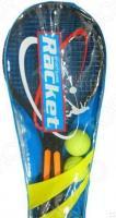 Набор для игры в теннис Eras Sporting TX74917. В ассортименте