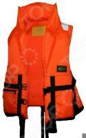 Жилет спасательный детский VOSTOK с подголовником
