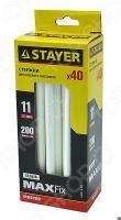 Стержни для клеевого пистолета Stayer Master 2-06821-W-S40