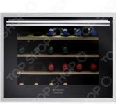 Холодильник встраиваемый винный Hotpoint-Ariston WL 24 A/HA