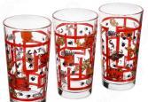 Набор стаканов Cerve «Лабиринт. Кошки»
