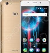 Смартфон BQ 5525 Practic
