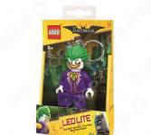 Брелок-фонарик LEGO Joker