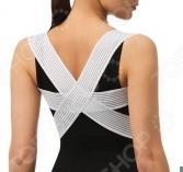 Корректор осанки медицинский эластичный Tonus Elast крестообразный 0107 «Комфорт»