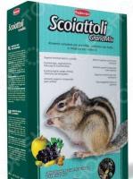 Корм для белок и бурундуков Padovan Grandmix Scoiattoli