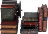 Подставка для книг с емкостью для хранения Patricia IM99-2616