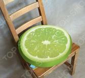 Подушка на стул IRIS Marca Marco 3001 круглая