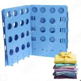 Шаблон для складывания одежды Folding Board. В ассортименте