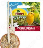Добавка минеральная для волнистых попугаев JR Farm Mineral Toepfchen