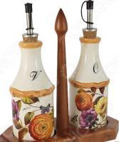 Набор бутылок для масла LCS «Элеганс»