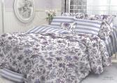 Комплект постельного белья Verossa Constante Virgin. Семейный