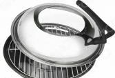 Сковорода-гриль для газовой плиты Vitesse VS-2380