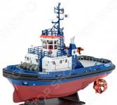 Набор сборной модели водного буксира Revell Harbour