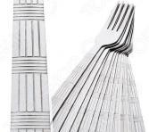 Набор столовых вилок Mayer&Boch MB-27459